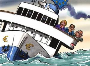 משבר כלכלי - קבלה לעם